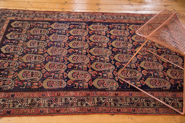 Vintage Malayer Rug / Item sm001147 image 4