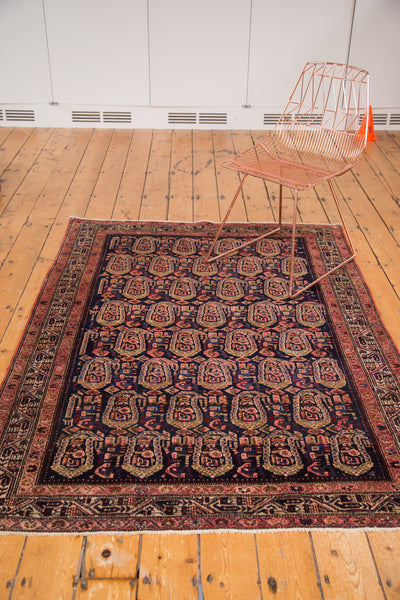 Vintage Malayer Rug / Item sm001147 image 5