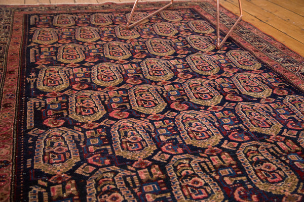 Vintage Malayer Rug / Item sm001147 image 6