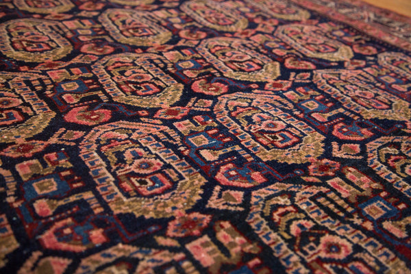 Vintage Malayer Rug / Item sm001147 image 8