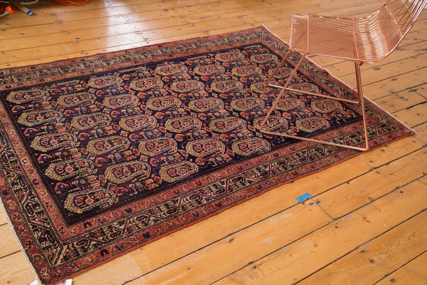 Vintage Malayer Rug / Item sm001147 image 9