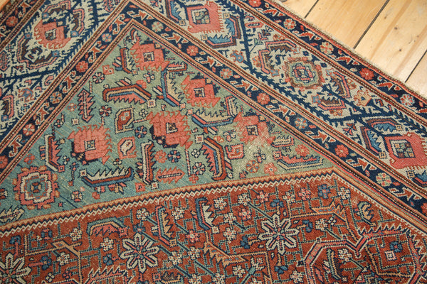 Vintage Mission Malayer Carpet