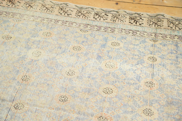 Antique Khotan Rug Runner