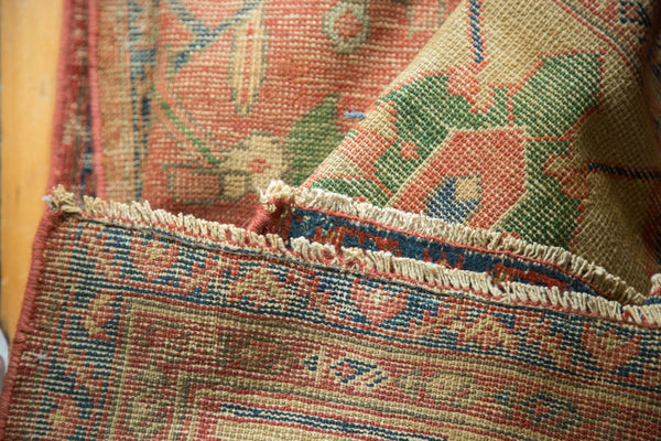 Antique Mahal Carpet / Item sm001240 image 17