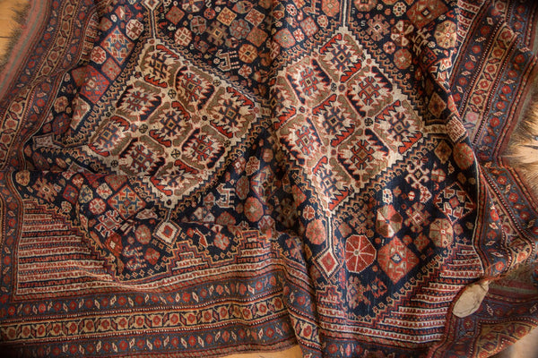 Antique Kamseh Rug / Item sm001321 image 2