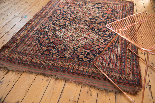 Antique Kamseh Rug / Item sm001321 image 4