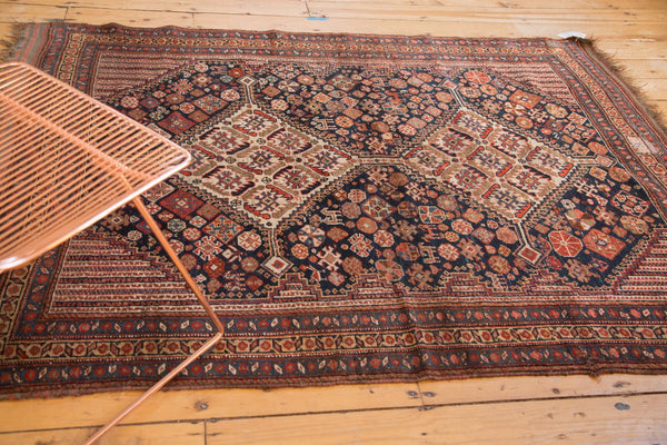 Antique Kamseh Rug / Item sm001321 image 5
