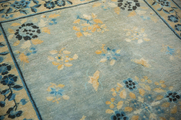 Antique Distressed Peking Rug / Item sm001362 image 9