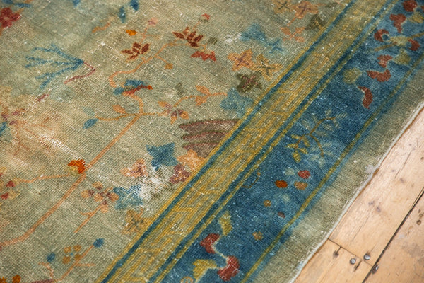 Antique Distressed Peking Rug / Item sm001370 image 9