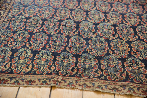 Antique Fine Afshar Rug / Item sm001400 image 4