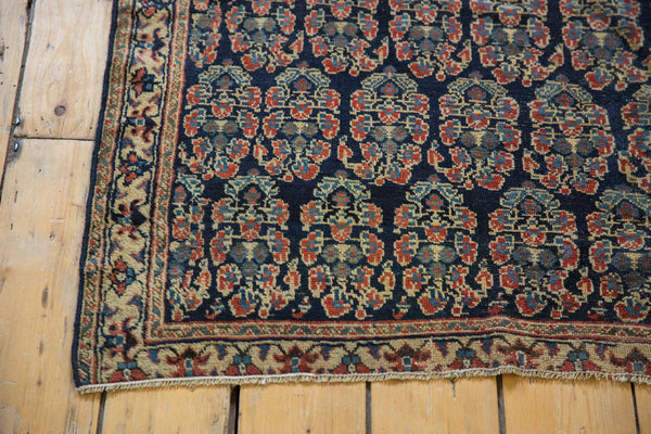 Antique Fine Afshar Rug / Item sm001400 image 5