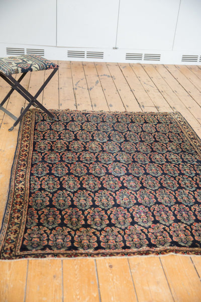 Antique Fine Afshar Rug / Item sm001400 image 6