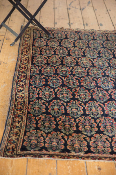 Antique Fine Afshar Rug / Item sm001400 image 7