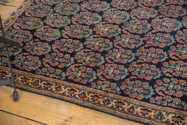 Antique Fine Afshar Rug / Item sm001400 image 9
