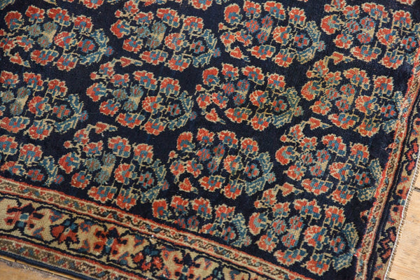 Antique Fine Afshar Rug / Item sm001400 image 10