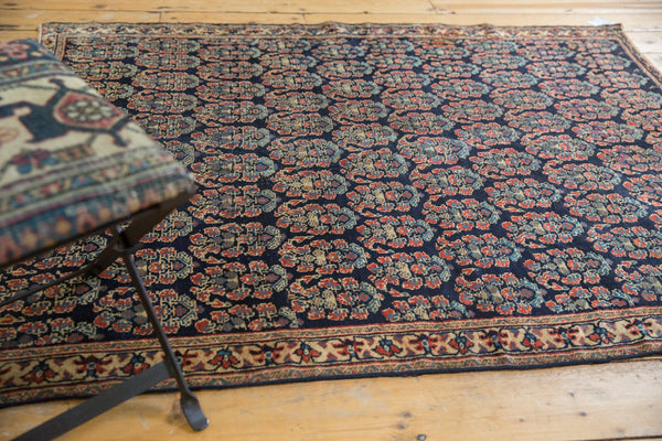 Antique Fine Afshar Rug / Item sm001400 image 12