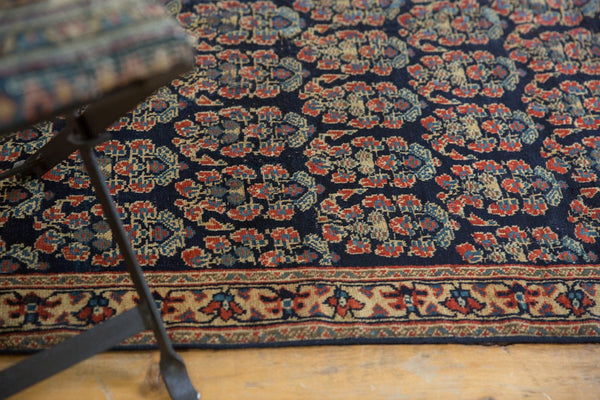 Antique Fine Afshar Rug / Item sm001400 image 13