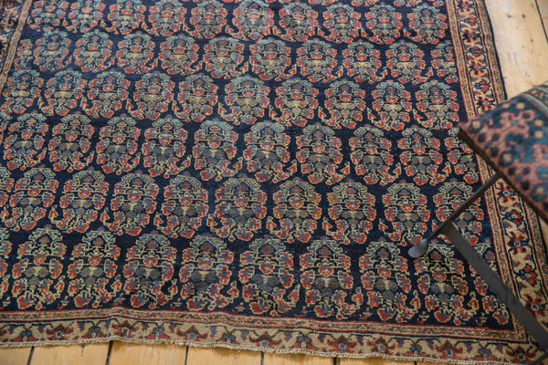 Antique Fine Afshar Rug / Item sm001400 image 14