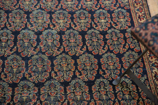 Antique Fine Afshar Rug / Item sm001400 image 15