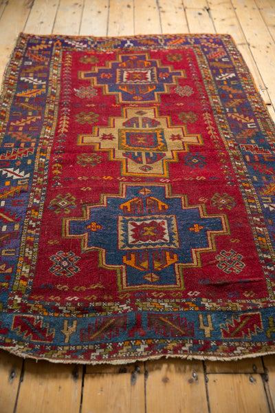 Vintage Turkish Rug / Item sm001428 image 3