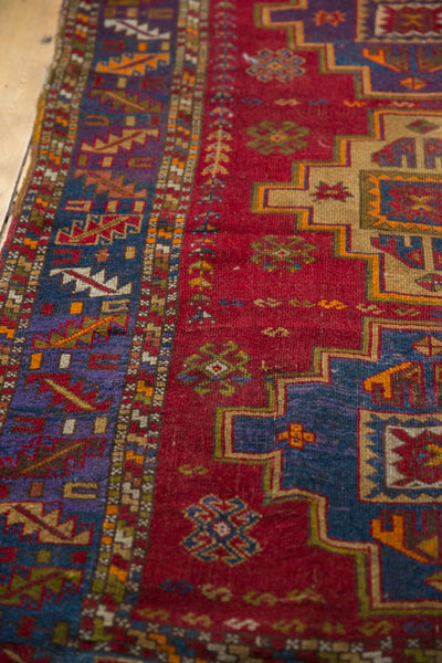 Vintage Turkish Rug / Item sm001428 image 4