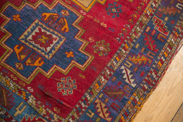 Vintage Turkish Rug / Item sm001428 image 5