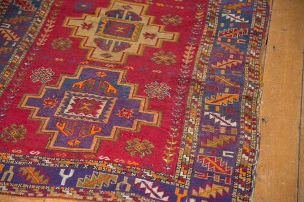 Vintage Turkish Rug / Item sm001428 image 8