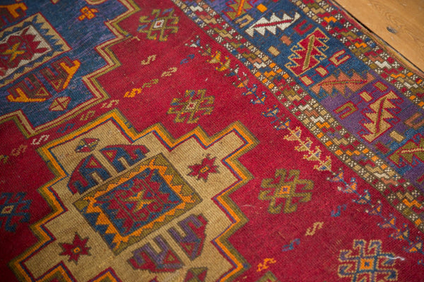 Vintage Turkish Rug / Item sm001428 image 9