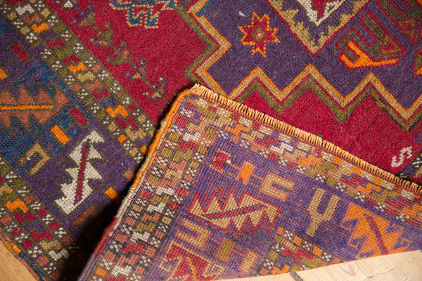 Vintage Turkish Rug / Item sm001428 image 10