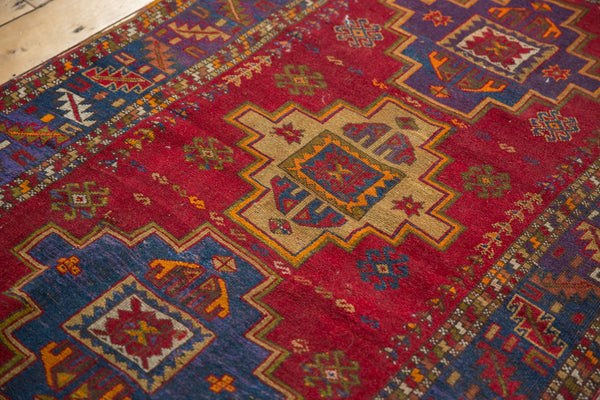 Vintage Turkish Rug / Item sm001428 image 11