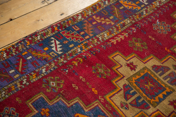 Vintage Turkish Rug / Item sm001428 image 12