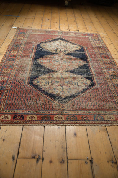 Antique Afshar Rug / Item sm001431 image 3