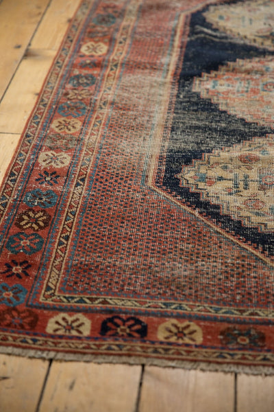 Antique Afshar Rug / Item sm001431 image 4