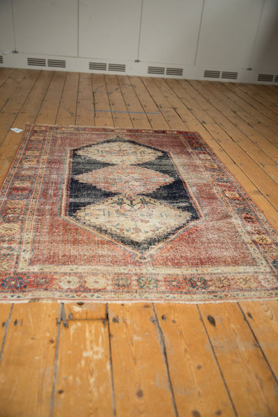 Antique Afshar Rug / Item sm001431 image 6