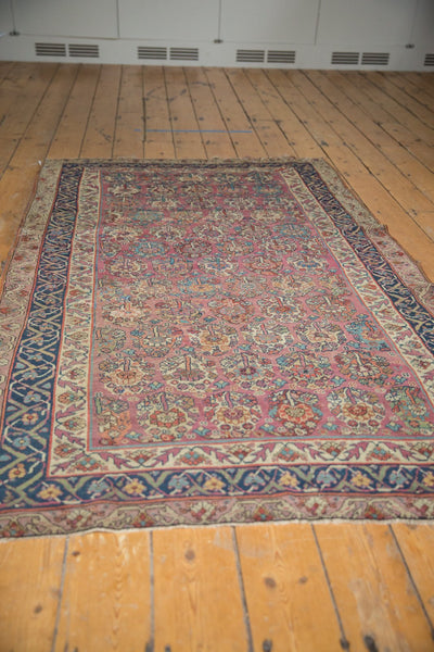 Antique Malayer Rug / Item sm001432 image 3