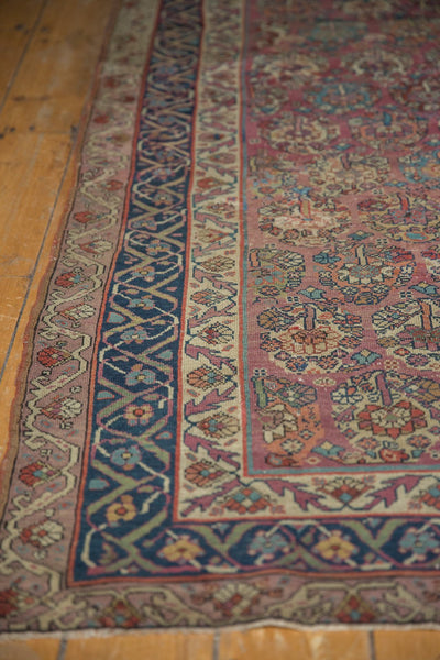Antique Malayer Rug / Item sm001432 image 4