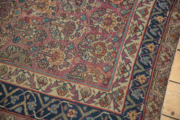 Antique Malayer Rug / Item sm001432 image 5