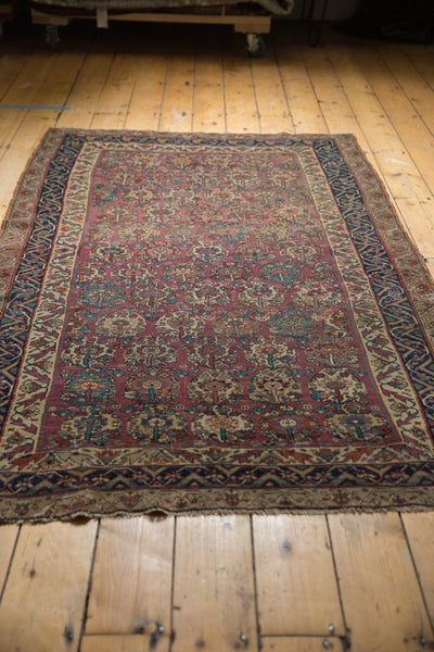 Antique Malayer Rug / Item sm001432 image 6