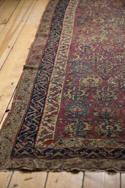 Antique Malayer Rug / Item sm001432 image 7