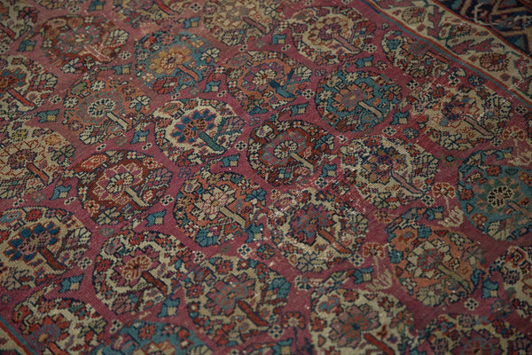 Antique Malayer Rug / Item sm001432 image 8