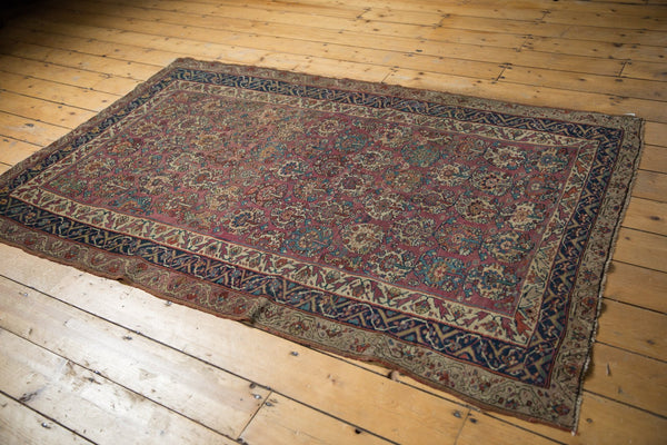 Antique Malayer Rug / Item sm001432 image 9