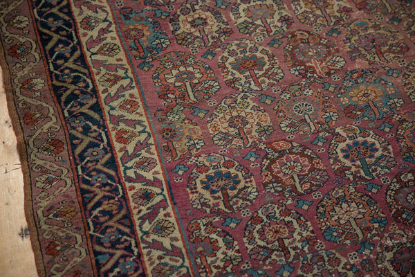 Antique Malayer Rug / Item sm001432 image 11
