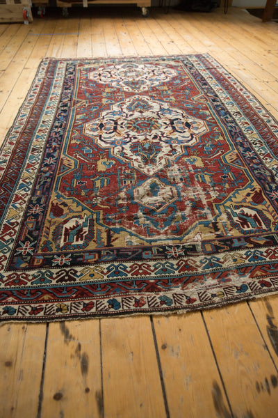 Antique Shirvan Carpet / Item sm001441 image 3