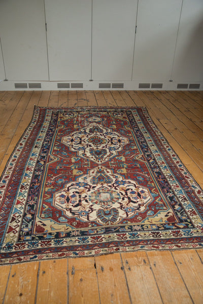 Antique Shirvan Carpet / Item sm001441 image 7