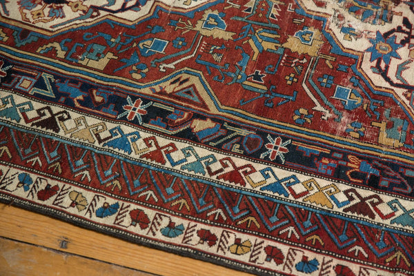 Antique Shirvan Carpet / Item sm001441 image 12