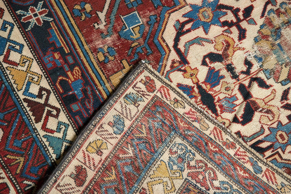 Antique Shirvan Carpet / Item sm001441 image 13