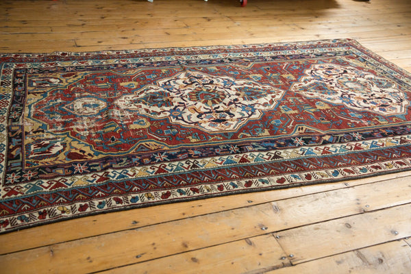 Antique Shirvan Carpet / Item sm001441 image 14