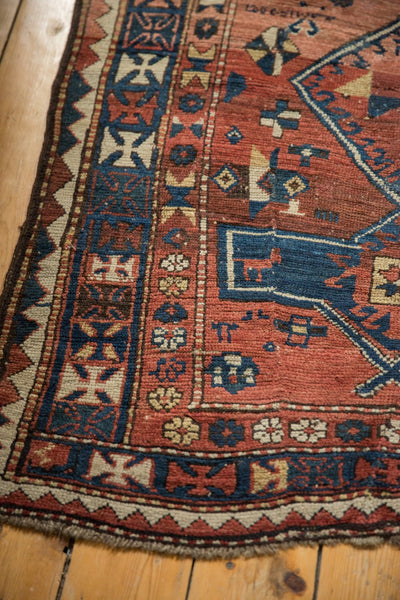 Antique Caucasian Rug / Item sm001456 image 4