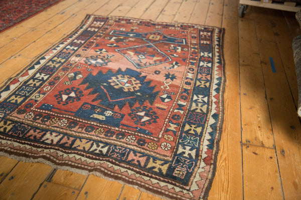 Antique Caucasian Rug / Item sm001456 image 6
