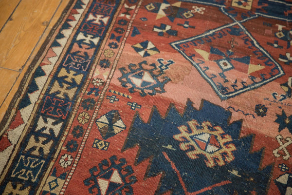 Antique Caucasian Rug / Item sm001456 image 7